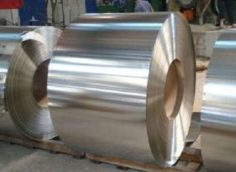 алюминиевая фольга