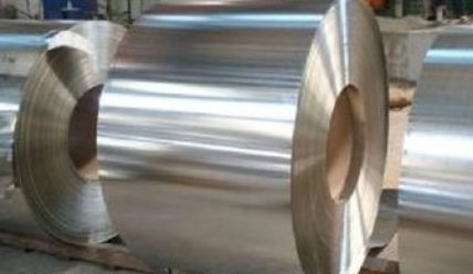 Как открыть производство алюминиевой фольги?