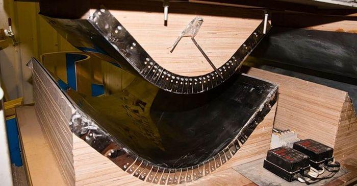 мебель из гнутой фанеры