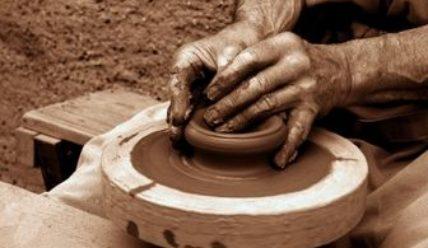 Изготовление и продажа глиняной посуды