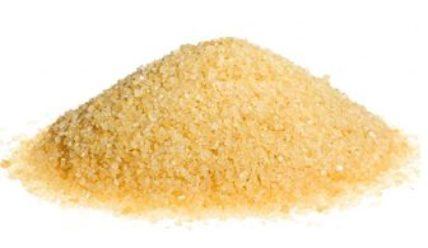 Производство желатина