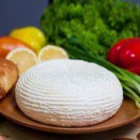 Производство адыгейского сыра