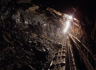 работа шахтером