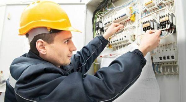 зарплата у электрика