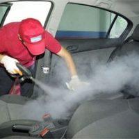 Как открыть бизнес на химчистке автомобилей?
