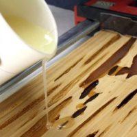 Как заработать на изготовлении столов из эпоксидной смолы и дерева?
