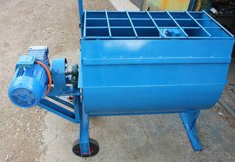 оборудование для печатного бетона