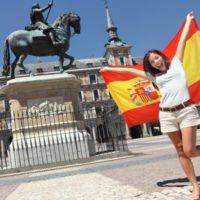 Иммиграция в Испанию из России