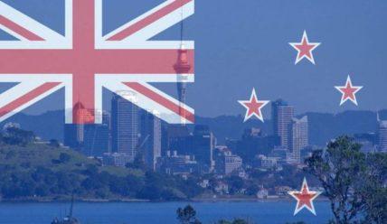 Иммиграция в Новую Зеландию из России