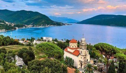 Работа в Черногории для русских