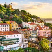 Работа в Португалии для русских
