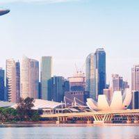 Работа в Сингапуре для русских