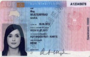 Rot-Weiss-Rot Card