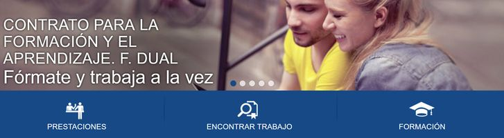 трудоустройство в испании