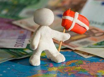 вакансии в Дании