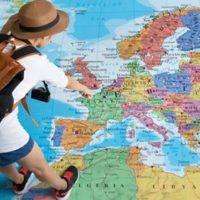 В Европу без визы — список безвизовых стран для россиян