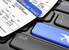 билеты на самолет для визы