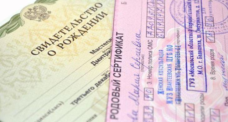 доказательство гражданства