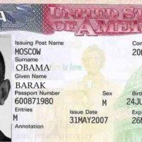Требования к фото на визу в США в 2019 году