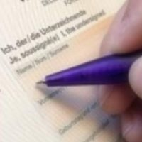 Оформление гостевой визы в Германию по приглашению