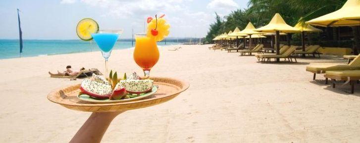 страны для пляжного отдыха