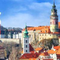 Работа в Чехии для русских