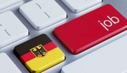 Работа в Германии для русских