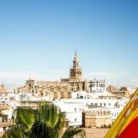 Работа в Испании для русских