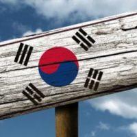 Работа в Южной Корее для русских