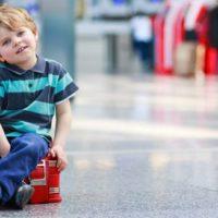 Как сделать разрешение на выезд ребенка за границу?