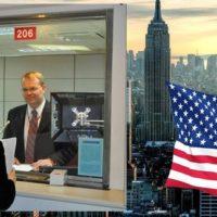 Собеседование для получения визы в США