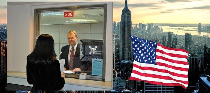Туристическая виза в США для россиян в 2019 году: как получить
