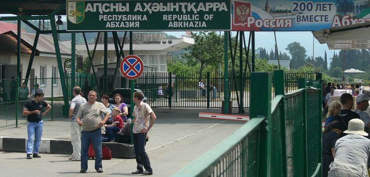 Что нужно знать о визе в Абхазию в 2019 году