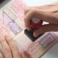В каких странах можно оформить визу по прилету?