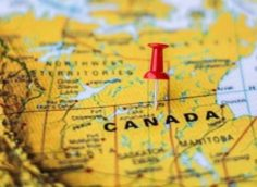 зарплата в Канаде