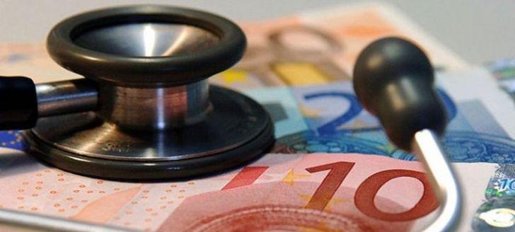 зарплата врача в Германии