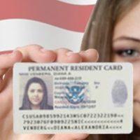 Требования к фотографии на Грин Карту США
