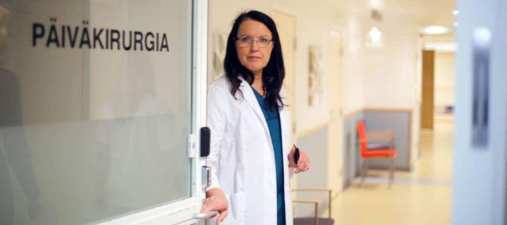 работа в медицинской сфере в Финляндии