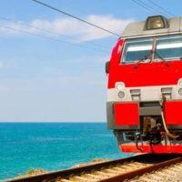 Куда поехать за границу на поезде?