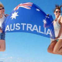 Средняя зарплата в Австралии в 2019 году