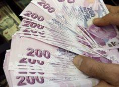 зарплата в Турции