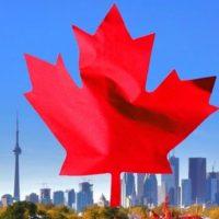Как получить визу в Канаду для россиян в 2019 году?