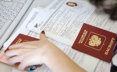 документы для шенгенской визы
