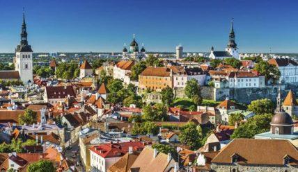 Как получить визу в Эстонию?