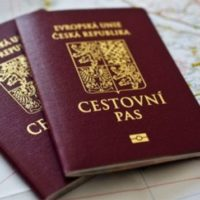 Как получить гражданство Чехии гражданину России?