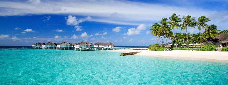 Мальдивы без визы