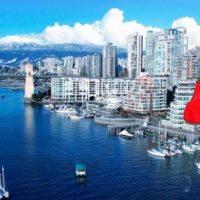Как переехать в Канаду из России на ПМЖ?