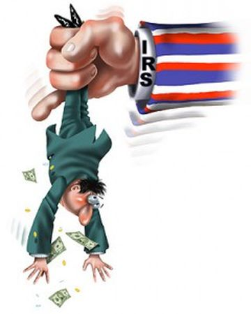налог на доход в США