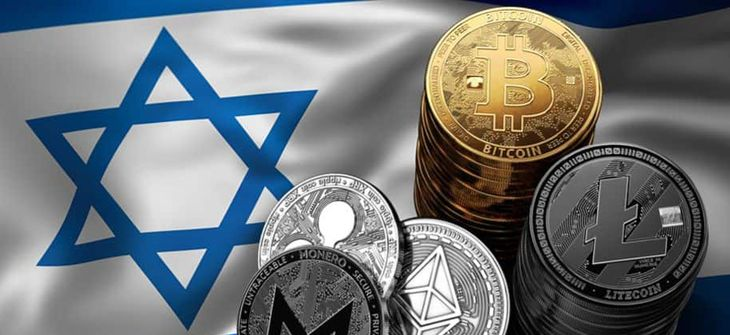 налоги в израиле