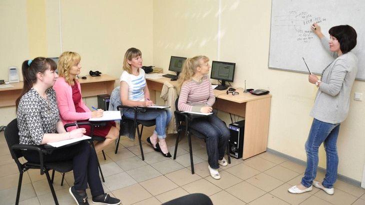 обучение в Ленте